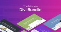 Ultimate Divi Bundle