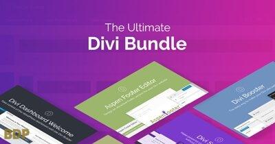 Ultimate Divi Bundle