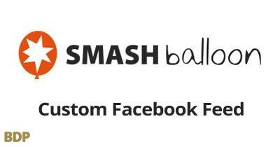 Custom Facebook Feed Plugin