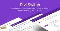 Divi Switch Plugin