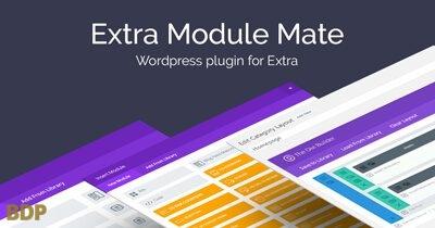 Extra Module Mate Plugin