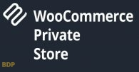 Woocommerce Private Store Plugin
