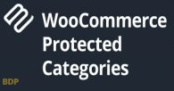 Woocommerce Protected Categories Plugin
