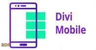 Divi Mobile Plugin