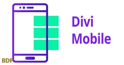 Divi Mobile Plugin