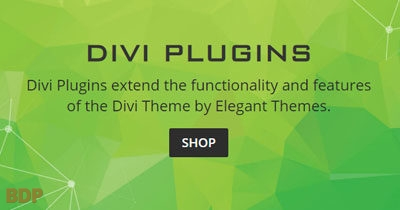Divi Plugins Bundle