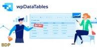WpData Tables