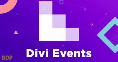 Divi Events