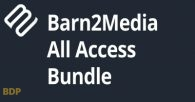 All Access Pass Bundle