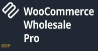 Woocommerce Wholesale Pro
